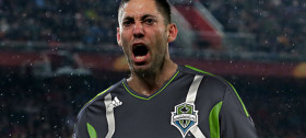 FROM THE VAULT: US Soccer's Finest Clint Dempsey ::: Click to listen