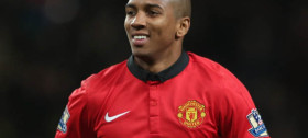 Ashley Young of Manchester United ::: Click to listen