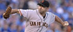 San Francisco Giants Pitcher Jeremy Affeldt ::: Click to listen