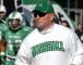 Marshall Head Coach Doc Holliday ::: Click to listen