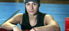 Rising MMA Star Jessica Eye ::: Click to listen