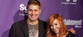 Ex-'Mythbusters' Kari Byron, Tory Belleci ::: Click to listen