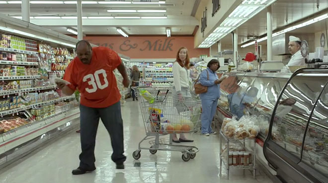 Former Bengals RB Ickey Woods Talks Cold Cuts ::: Click to listen