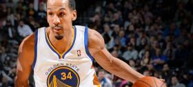 Golden State Warriors Guard Shaun Livingston::: Click to listen
