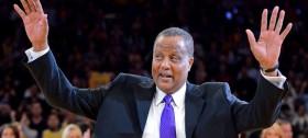 NBA Hall of Famer Jamal Wilkes ::: Click to listen