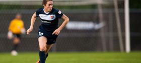Soccer Gold Medalist Kelly O'Hara ::: Click to listen
