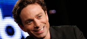Actor and Comedian Chris Kattan ::: Click to listen