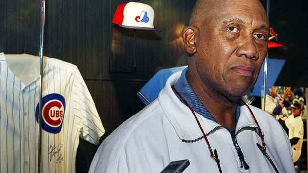 Hall of Fame Pitcher Fergie Jenkins ::: Click to listen