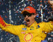 Daytona 500 Winner Joey Logano::: Click to listen