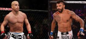 MMA Fighters Tito Ortiz and Liam McGeary ::: Click to listen