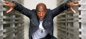 Comedian JB Smoove ::: Click to listen